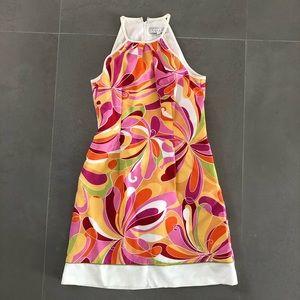 Super Cute Sixties Mini Dress
